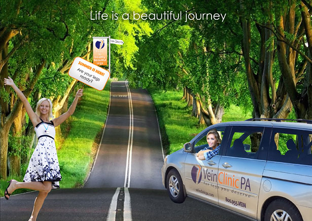 Life is Beautiful Road 2015 News